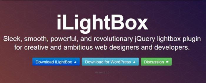iLightbox