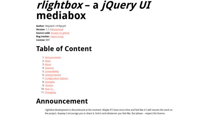 rlightbox